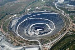 Corta minera