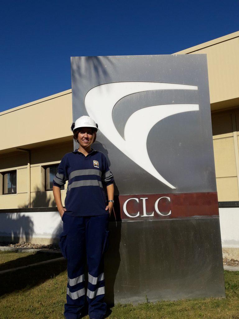 CLC_ganadora CLC EXperience